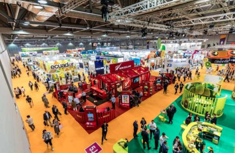 FRUIT LOGISTICA in Berlin: the global stage for innovation